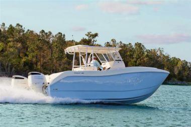 Продажа яхты Hysucat - Hysucat 30 CC Sportfisher
