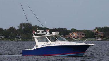 Продажа яхты Miss Bridget