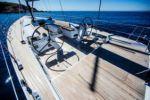 Продажа яхты SGM - NAUTOR'S SWAN Swan 60-906