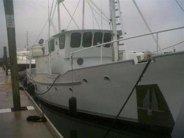 Купить яхту Combahee - SEATON RPH в Atlantic Yacht and Ship