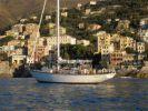 Продажа яхты TINTOO - McGruer & Co.
