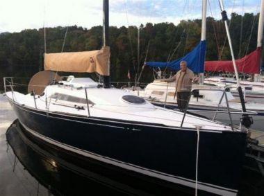 Купить яхту WAVELENGTH в Atlantic Yacht and Ship