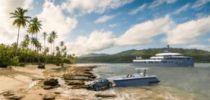 Продажа яхты SeaXplorer 75