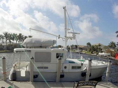Купить яхту Abacus в Atlantic Yacht and Ship