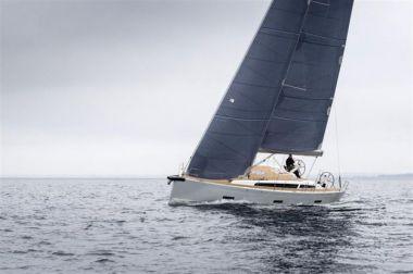 """Стоимость яхты X4.9 - X YACHTS 49' 6"""""""