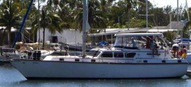Лучшие предложения покупки яхты Voyager - GULFSTAR