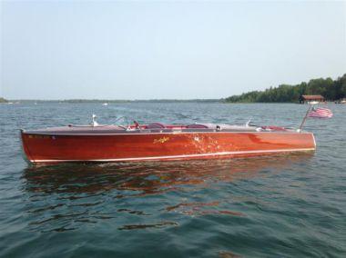 Купить яхту GAD-A-BOUT в Atlantic Yacht and Ship