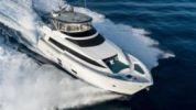 Купить яхту Grateful - HATTERAS M75 Panacera в Atlantic Yacht and Ship