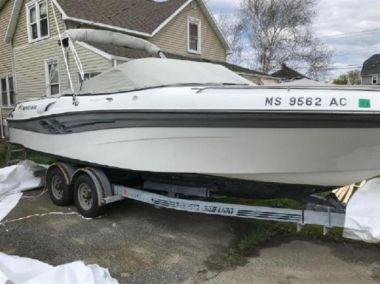 Стоимость яхты Sandy's Pleasure - FOUR WINNS