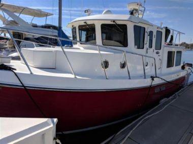 Продажа яхты Hercules II