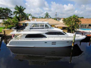 Купить яхту PANACEA  в Atlantic Yacht and Ship