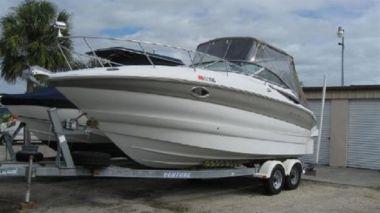 No Name - CROWNLINE 2004 yacht sale