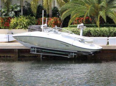 Стоимость яхты No Name - Sea Doo 2008