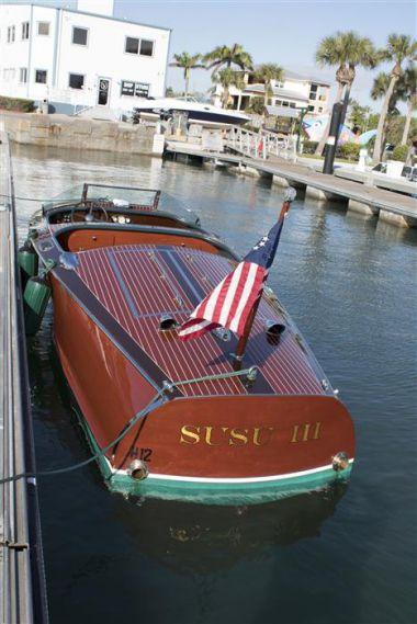 Buy a SUSU - HACKER CRAFT CO at Atlantic Yacht and Ship