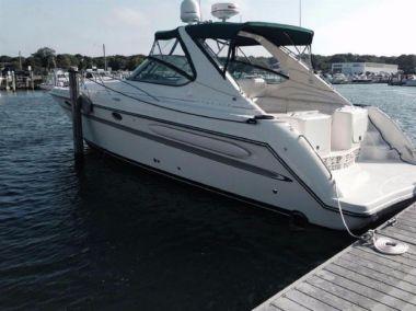 Продажа яхты 39ft 1996 Maxum 3900 SCR