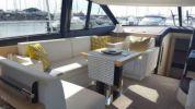 Купить яхту Prestige 500 - PRESTIGE 2016 в Shestakov Yacht Sales