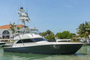 Стоимость яхты Mr. Victor - VIKING
