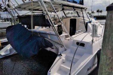 Стоимость яхты Miss Treated Too - MANTA