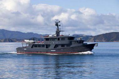 Стоимость яхты Pacific HQ - JEMISON MARINE 1999