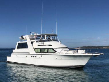 Продажа яхты Maria Cristina