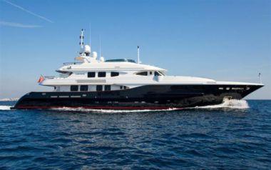 Стоимость яхты LIGHEA - MAIORA 2005