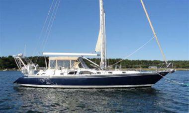 Купить яхту HOPE - HYLAS Hylas 49 в Atlantic Yacht and Ship