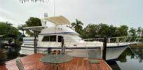 Стоимость яхты La Donna - JEFFERSON