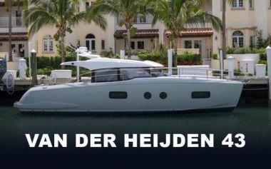 """the best price on CAV - Van Der Heijden 43' 0"""""""