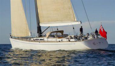 KIWI - SOUTHERN WIND SHIPYARDS Reichel Pugh-Nauta SW 78