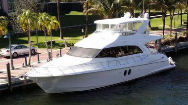 Купить яхту SEA GOALS - HATTERAS в Atlantic Yacht and Ship
