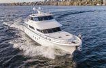"Buy a LADY ANN - OCEAN ALEXANDER 74' 0"" at Atlantic Yacht and Ship"
