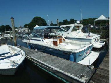 "Buy a yacht Paradise II - BAYLINER 28' 9"""