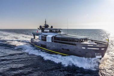 Стоимость яхты RJ - ARCADIA YACHTS 2018