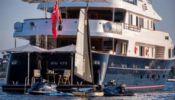 Продажа яхты BLU 470 - FEADSHIP Custom Feadship 49