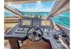 THE GREEN FLASH - AZIMUT Flybridge w/ Seakeeper
