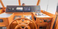 Продажа яхты Pour Vous - GRAND BANKS Europa 52