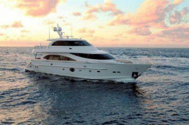 Стоимость яхты Lucky Dog - HORIZON 2011