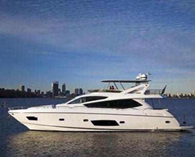 Стоимость яхты - - SUNSEEKER 2012