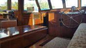 Продажа яхты HERE TODAY - HATTERAS 42 LRC