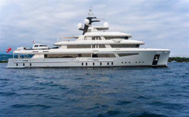 I NOVA - Cosmo Explorer 2013 yacht sale