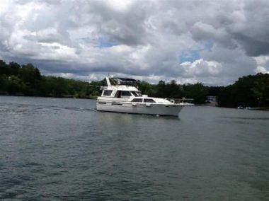 Купить яхту R Baby в Atlantic Yacht and Ship