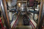 Sandman II - OFFSHORE YACHTS Pilothouse yacht sale