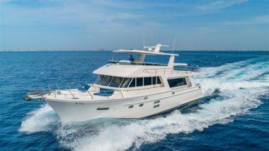 best yacht sales deals ENDURANCE 658 - Hampton Yachts