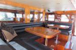 Купить яхту VOYAGER III в Atlantic Yacht and Ship
