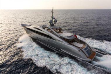 Продажа яхты Silver Wind - ISA YACHTS 2014