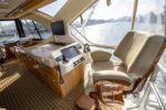 Купить яхту Halcyon - RIVIERA 53 Enclosed Bridge в Atlantic Yacht and Ship
