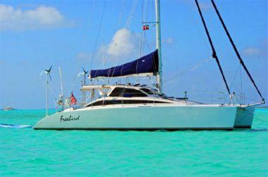 "Buy a yacht Freebrid - GRAINGER 42' 0"""