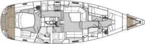 Стоимость яхты WILLOW - OYSTER MARINE LTD 2006