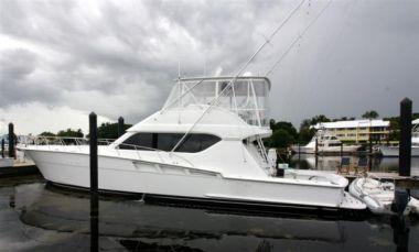 Стоимость яхты C2 - HATTERAS 1999