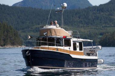 Стоимость яхты Ranger Tugs R-31 CB - RANGER TUGS
